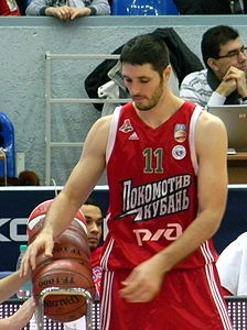 Mike Wilkinson at all-star PBL game 2011 (2).JPG