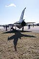 Mikoyan-Gurevich MiG-21U Mongol-A LRear tall TICO 13March2010 (14412890039).jpg