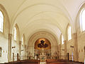 Milano chiesa Santa Maria Assunta interno.jpg