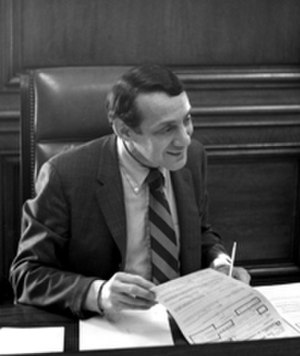 Members of the San Francisco Board of Supervisors - Harvey Milk, the first openly gay elected public official in California, served as supervisor in 1978