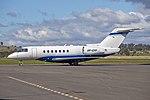 Mineralogy Pty Ltd (VP-CPP) Hawker 4000 Horizon at Wagga Wagga Airport (6).jpg