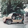 Mini Moke at Olympia House, Dar es Salaam (3084033325).jpg
