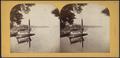 Minnehaha (steamer), Lake George, by Deloss Barnum 2.png