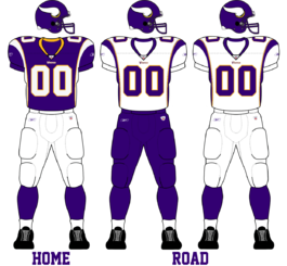 Minnesota Vikings 2006 Uniforms.png