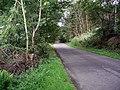 Minor road - geograph.org.uk - 223539.jpg
