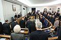 Minuta ciszy Zbigniew Romaszewski 49 posiedzenie Senatu.JPG