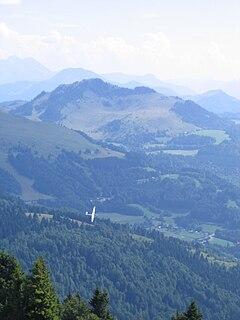 Habère-Lullin Commune in Auvergne-Rhône-Alpes, France