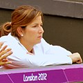 Mirka Federer Olympic Games 2012.jpg