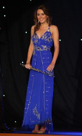 Miss Ireland - Miss Ireland 2008, Sinéad Noonan