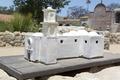 Mission San Juan Capistrano in southern California LCCN2013630608.tif
