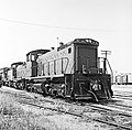 Missouri-Kansas-Texas, Diesel Electric Switcher No. 54 (16836205105).jpg