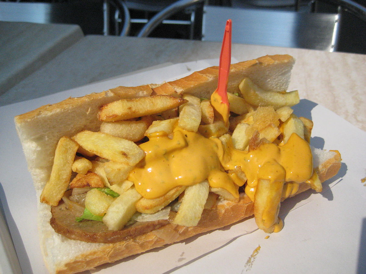 Worst Fast Food Chains In Canada