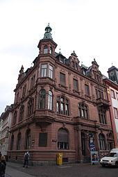 Friedrich Ebert Architekt Wikipedia