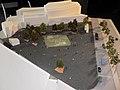 Model of the future Civic Plaza in Ballymun, Dublin.jpg