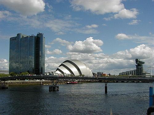 befolkningstal skotland