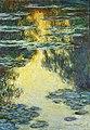 Monet - Water Lilies, 1907, GKM 2232.jpg