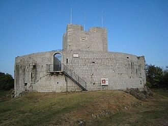 Monfalcone - La Rocca