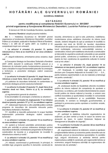 File:Monitorul Oficial al României. Partea I 2008-04-08, nr. 275.pdf