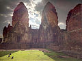 Monkey Temple, Lopburi Province, Thailand.jpg