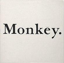 Monkey by George Michael.jpg
