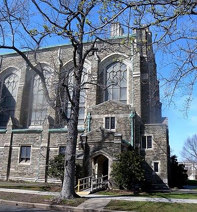 Congregational Church (Montclair, New Jersey)