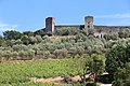 Monteriggioni, veduta delle mura 04.jpg