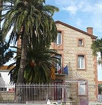 Montescot - Mairie.JPG