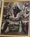 Montpellier,St Matthieu46,4e chapelle nord6,Vierge Rosaire.jpg