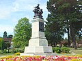 Monument in Whiteley Village.jpg