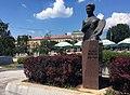 Monument to Nadežda Petrović in Niš.jpg