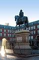 Monumento a Felipe III (Madrid) 05.jpg