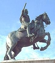 PROPUESTAS DE RULADA DE LA COMUNIDAD DE MADRID - DOMINGO 8 DE MARZO 180px-Monumento_a_Felipe_IV_%28Madrid%29_02