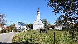Kirche St. Lorenz