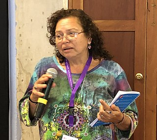 Morena Herrera
