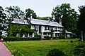 Morgan House Kalimpong view from rear lawn taken near the wooden bench.jpg