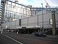 Morrisons supermarket, Merrion Centre, Leeds (geograph 5287622).jpg