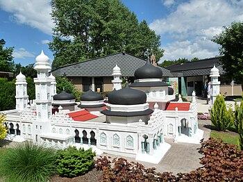Masjid Raya Baiturrahman Wikipedia Bahasa Indonesia Ensiklopedia
