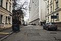 Moscow, Starovagankovsky Lane (30998469136).jpg
