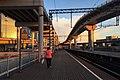 Moscow, Testovskaya railroad platform (31028600330).jpg