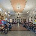 Moscow Kursky Railway Station asv2019-01 img2.jpg