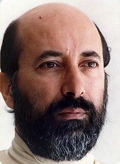 Mostafa Chamran Iranian politician