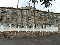 Mosteiro de Frades Jesuítas no Maciço de Baturité