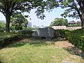 Motomachi Saikaihatsu Sekihi 130816-1.JPG