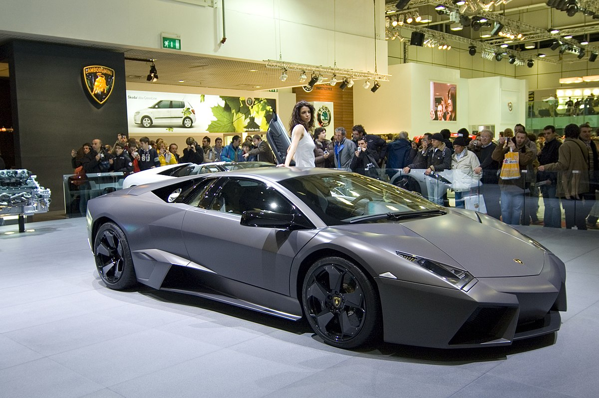 Lamborghini All Cars Price In India