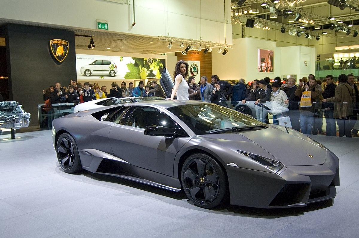 Lamborghini Revent 243 N Wikipedia