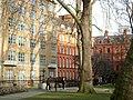 Mount Street Gardens, Mayfair - geograph.org.uk - 666840.jpg