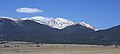 Mount Yale from along US-24, N NW of Buena Vista.jpg