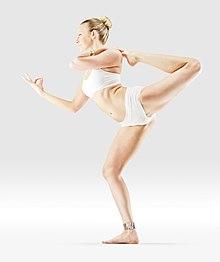 220px Mr yoga lord of dance 5 yoga asanas Liste des exercices et position à pratiquer