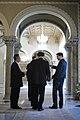 Mr.Gianni Vernetti อดีตรัฐมนตรีช่วยว่าการกระทรวงการต่า - Flickr - Abhisit Vejjajiva.jpg