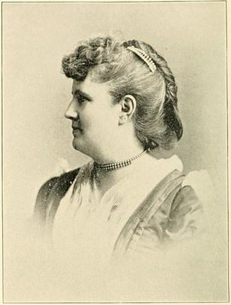 John Charles Tarsney - Mrs John Charles Tarsney